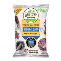 Organic Blue Corn & Quinoa 150g