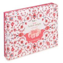 Truede Turkish Delight Rose with Rose Petals Delight 275g